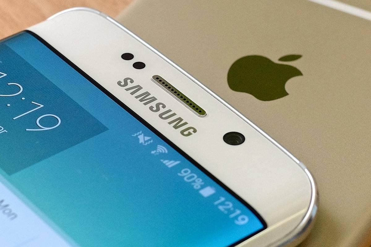 Batería del Galaxy S8 sería fabricada por proveedor de Apple