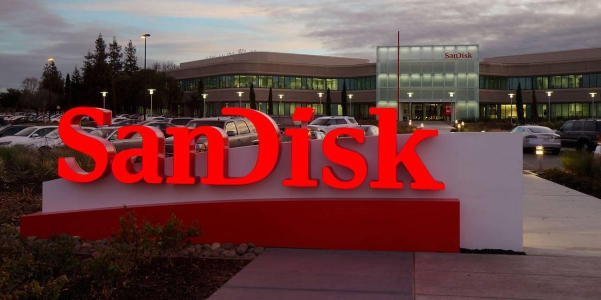 Demandan a SanDisk por no pagar licencia MP3