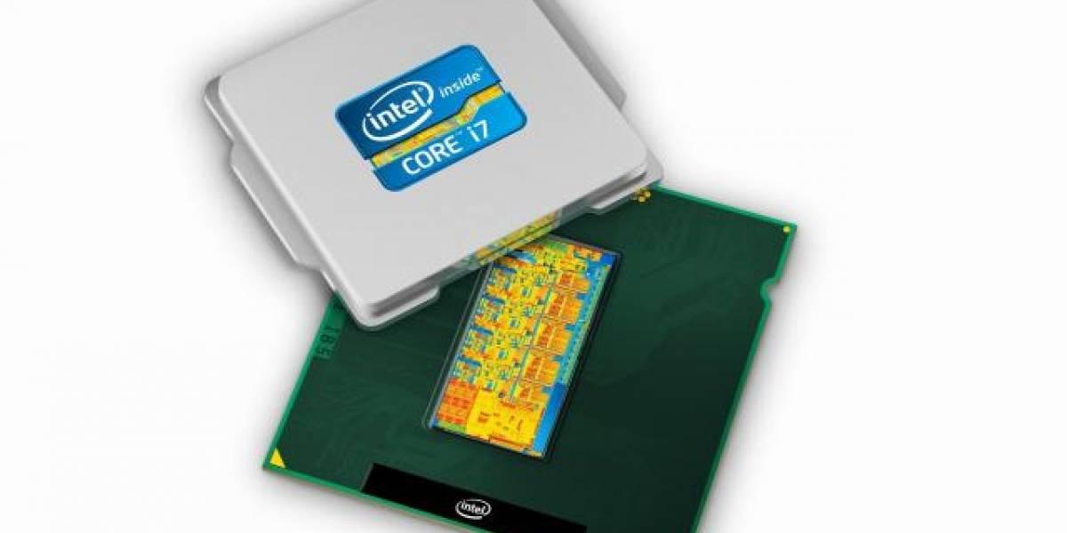 Biostar revela nuevo CPU Intel Core i7 2700K