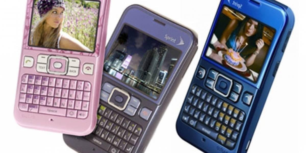 Sanyo SCP-2700: opción barata para los adictos a los mensajes