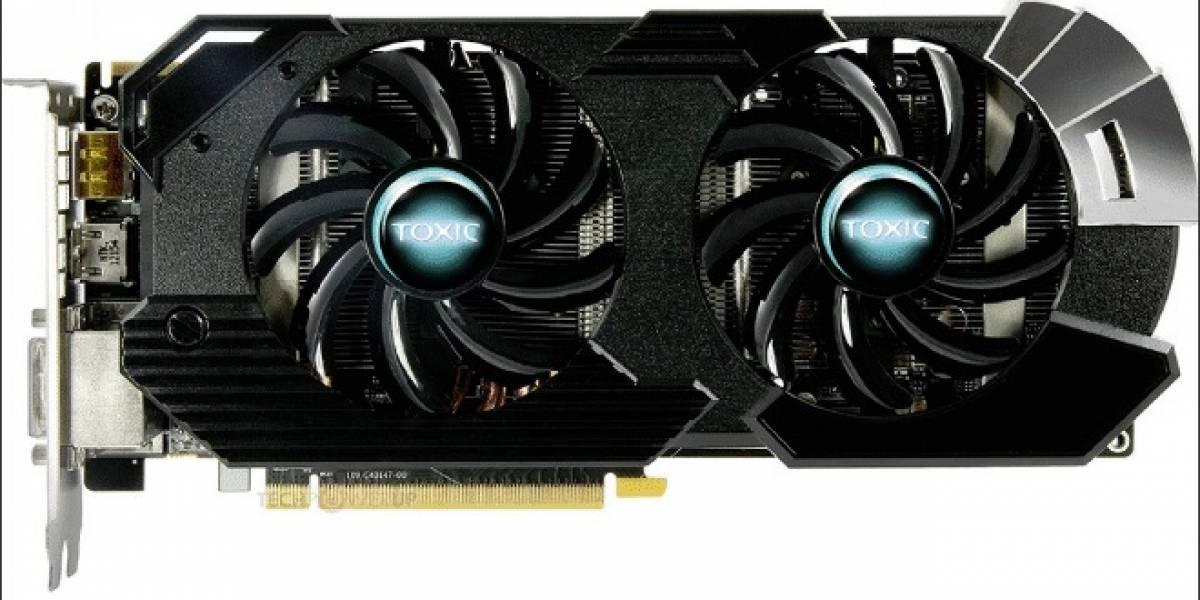 "Sapphire anuncia su tarjeta de video Radeon HD 7870 Toxic ""Tahili LE"""
