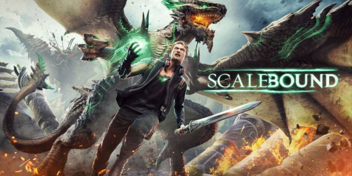 Ya no es rumor: Scalebound fue cancelado