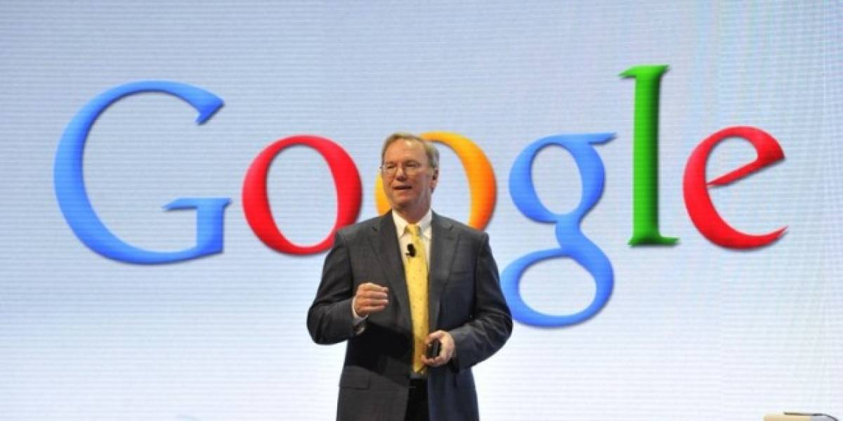 """Google admite que """"llegamos tarde a los tablets"""""""