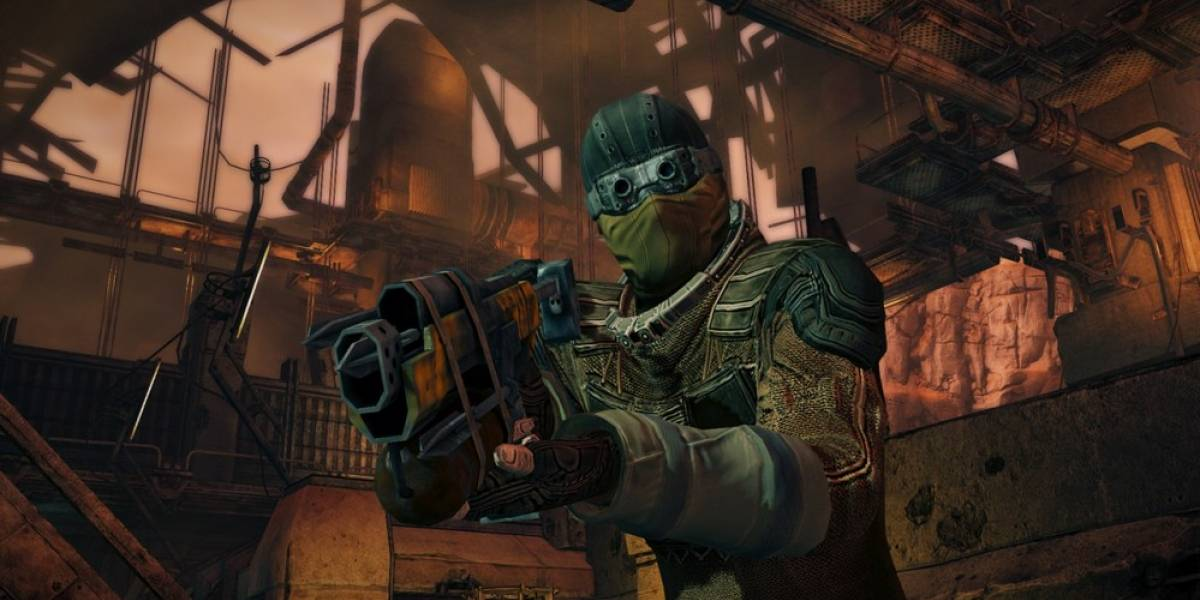 Estos cuatro juegos se agregaron a los retrocompatibles con Xbox One