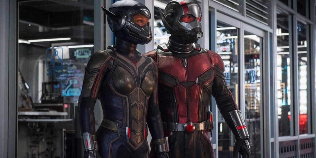 'Homem-Formiga e a Vespa' ganha novo trailer; assista