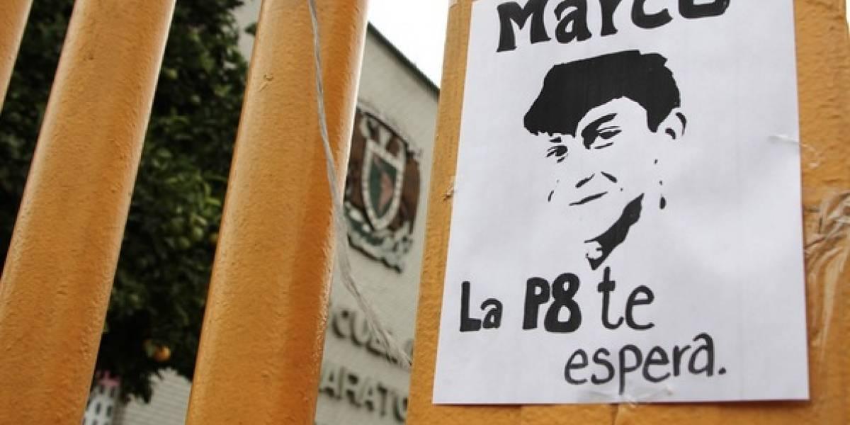 Por qué autoridades no tratan caso de Marco Antonio como desaparición forzada