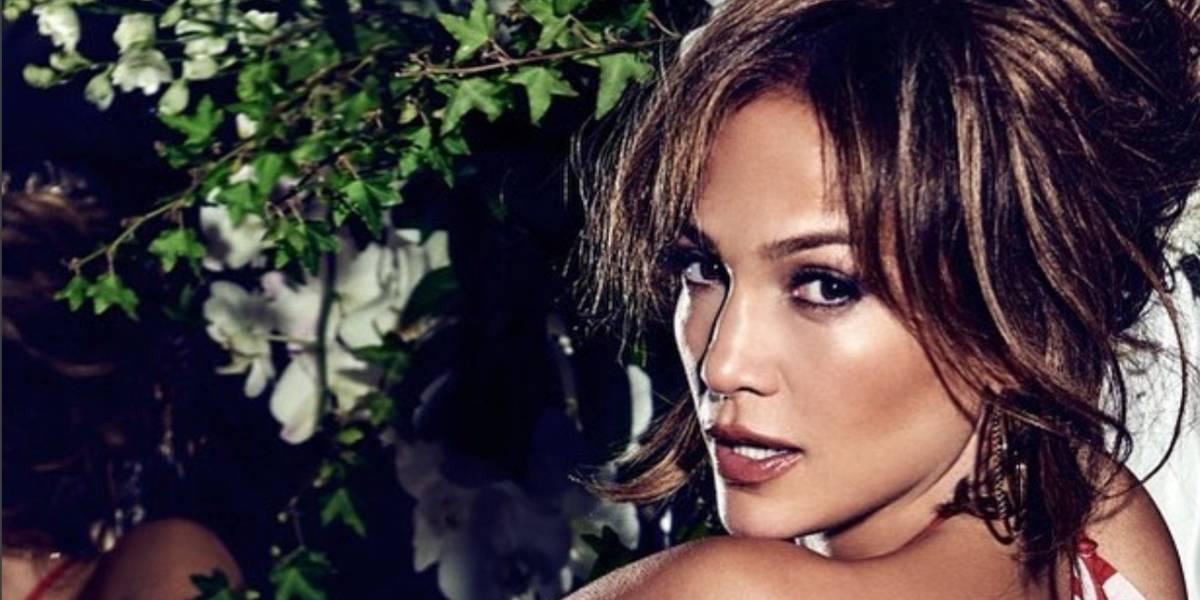 Bailarina de Jennifer Lopez enloquece Internet por ser idéntica a la cantante
