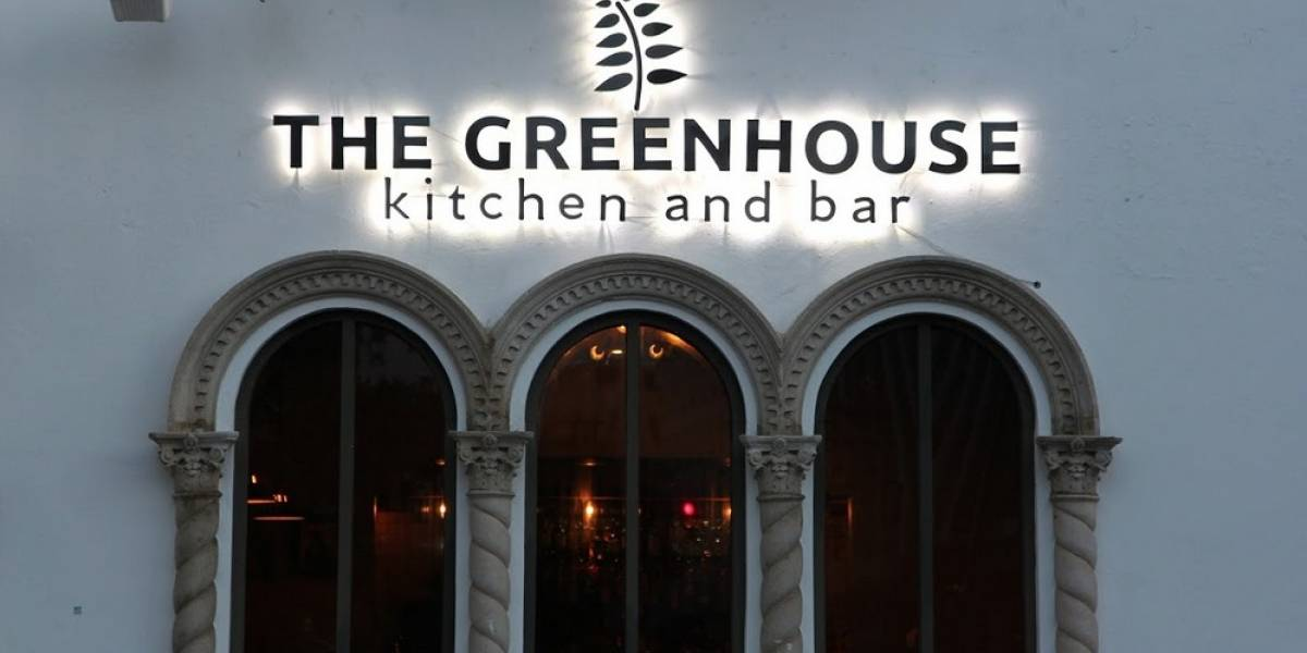 Reabre The Greenhouse en La Casabella