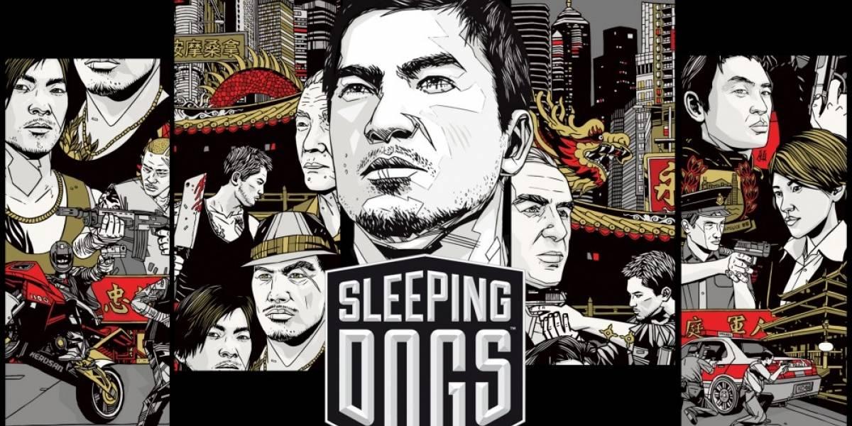 El estudio de Sleeping Dogs, United Front Games, cierra sus puertas