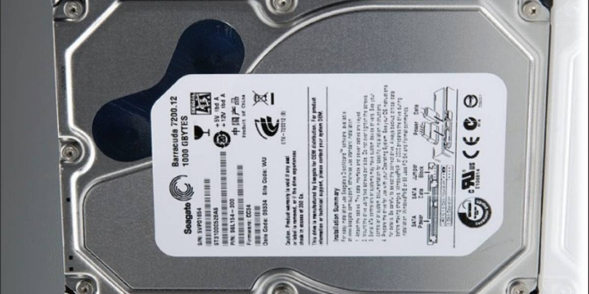 Seagate incrementa el periodo de garantía de sus discos duros
