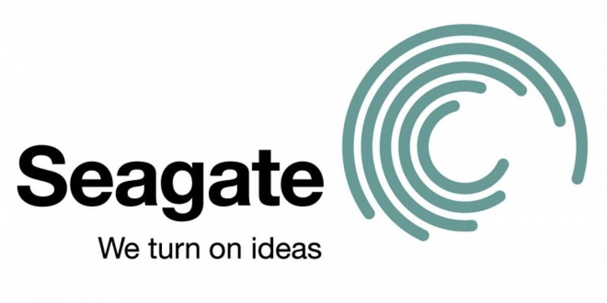 La línea Barracuda de Seagate se ordena para mejor