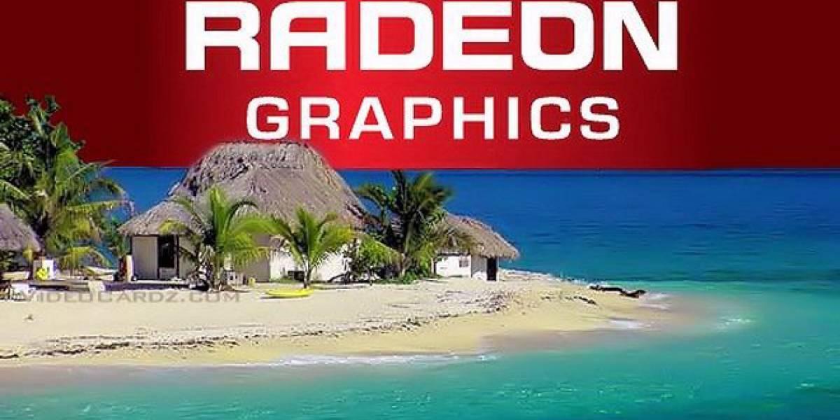 Surgen algunos detalles sobre las GPUs AMD Radeon HD 8000