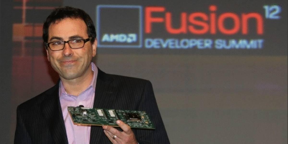 SeaMicro lanzará servidores basados en Opteron en noviembre de este año