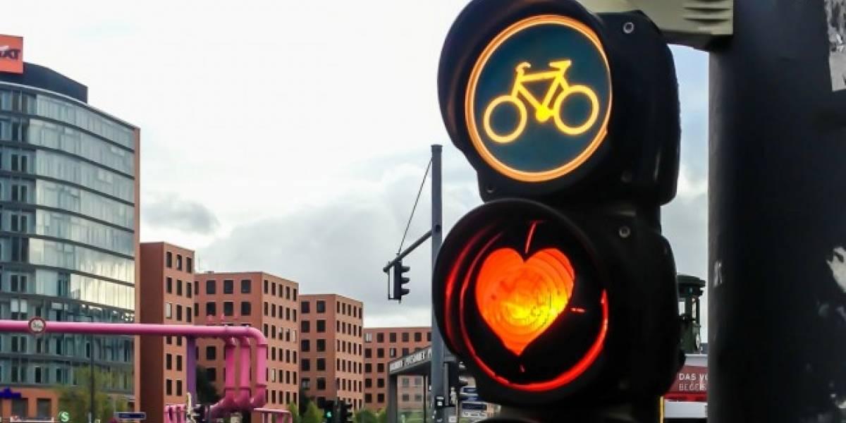 El MIT quiere eliminar los semáforos de las calles