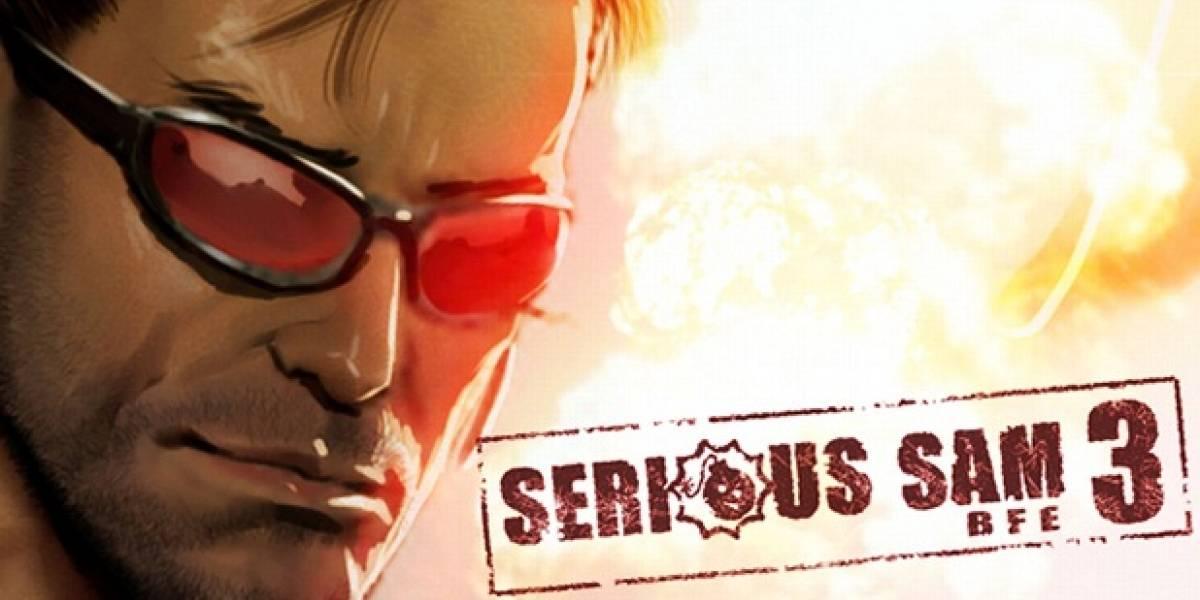 Serious Sam 3 BFE Beta probado con 10 VGAs AMD y Nvidia