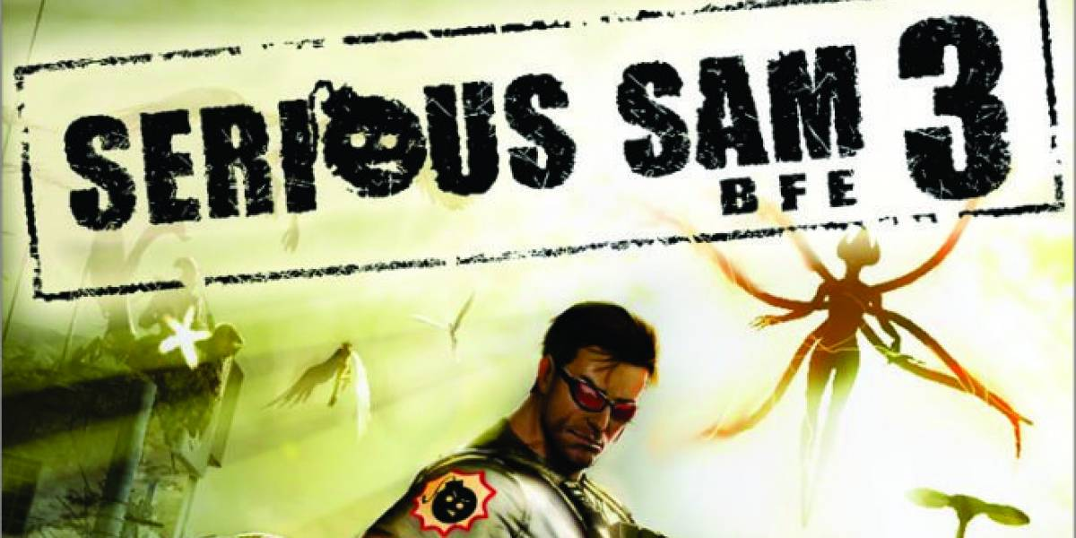 Serious Sam 3 BFE probado con 13 VGAs AMD y Nvidia