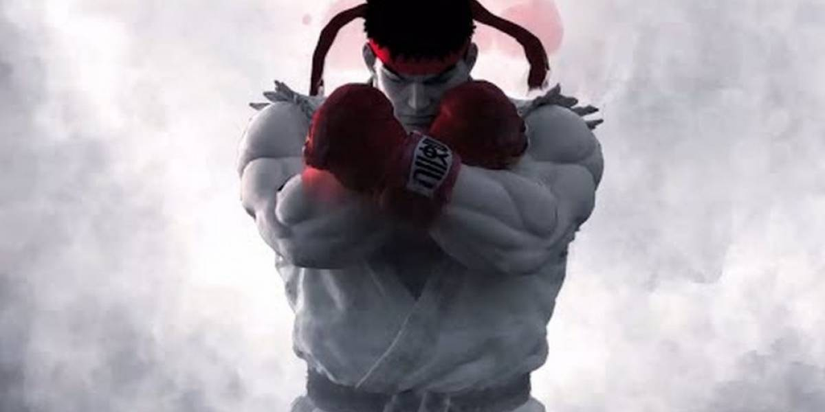 Street Fighter V recibe tráiler que presenta a sus 16 personajes