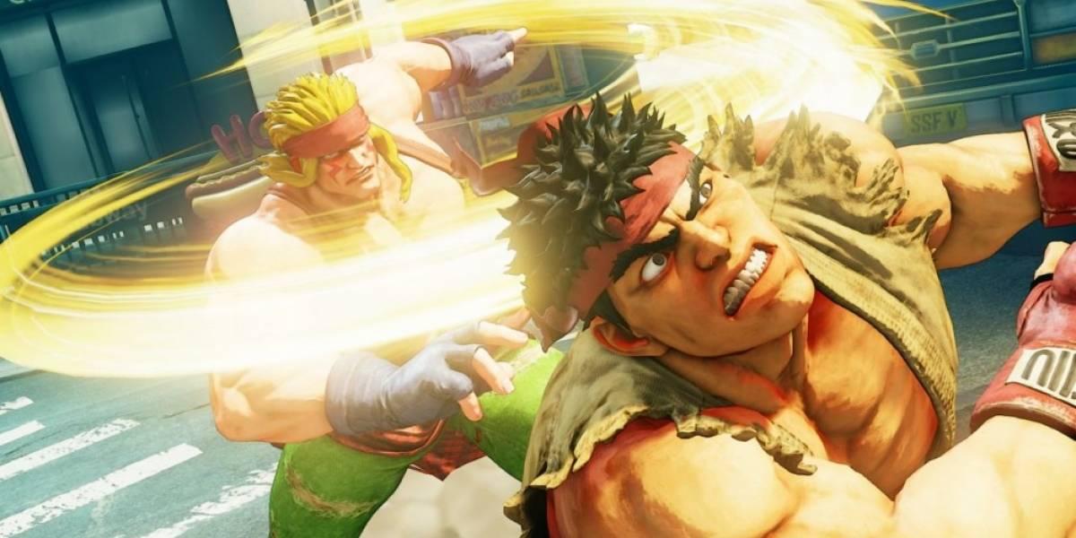 Los jugadores casuales y el fracaso de Street Fighter V [NB Opinión]