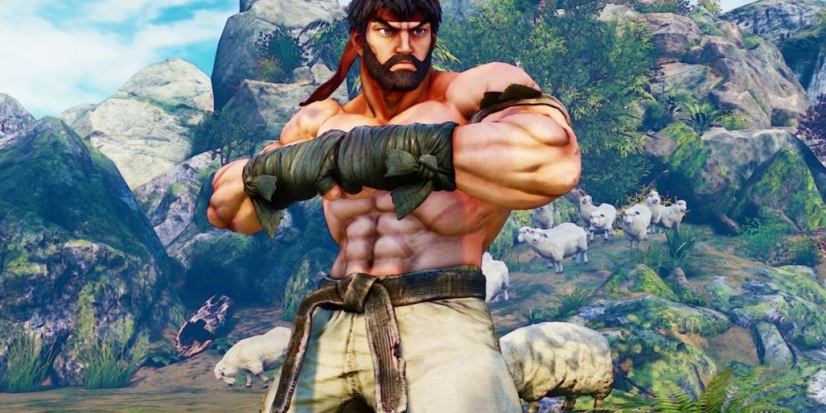 Street Fighter V [NB Labs]
