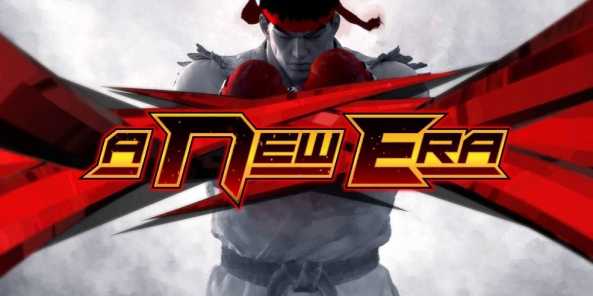 El modo historia expandido de Street Fighter V tendrá de 1 a 2 horas de duración