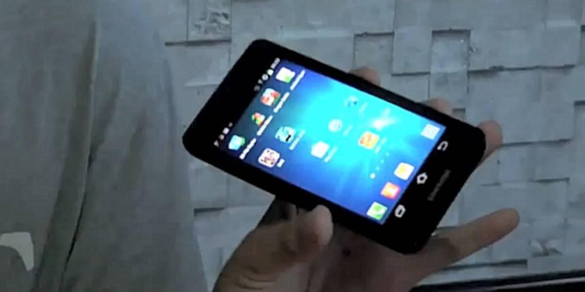 """Se filtra video del """"supuesto"""" Samsung Galaxy S III"""