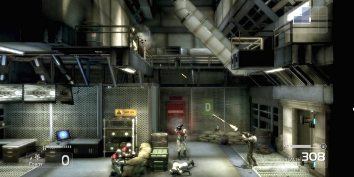 Shadow Complex podría volver remasterizado a PC