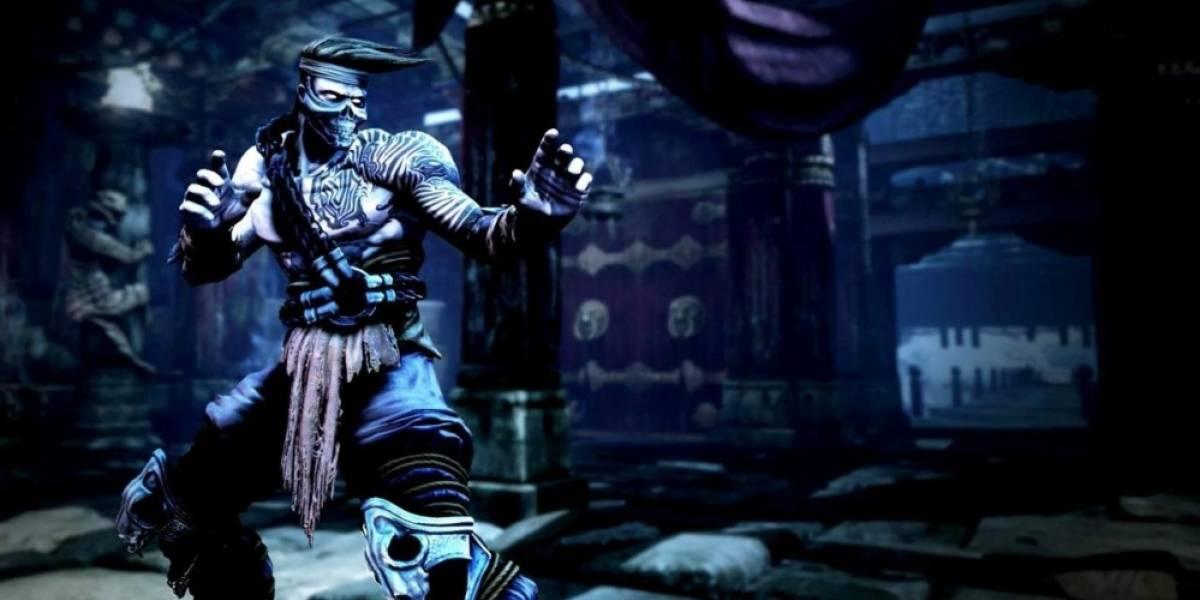 Killer Instinct recibirá a Shadow Jago el mes próximo