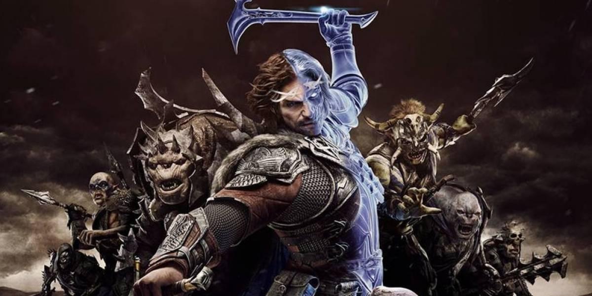 Se filtran imágenes del nuevo tráiler de Middle Earth: Shadow of War
