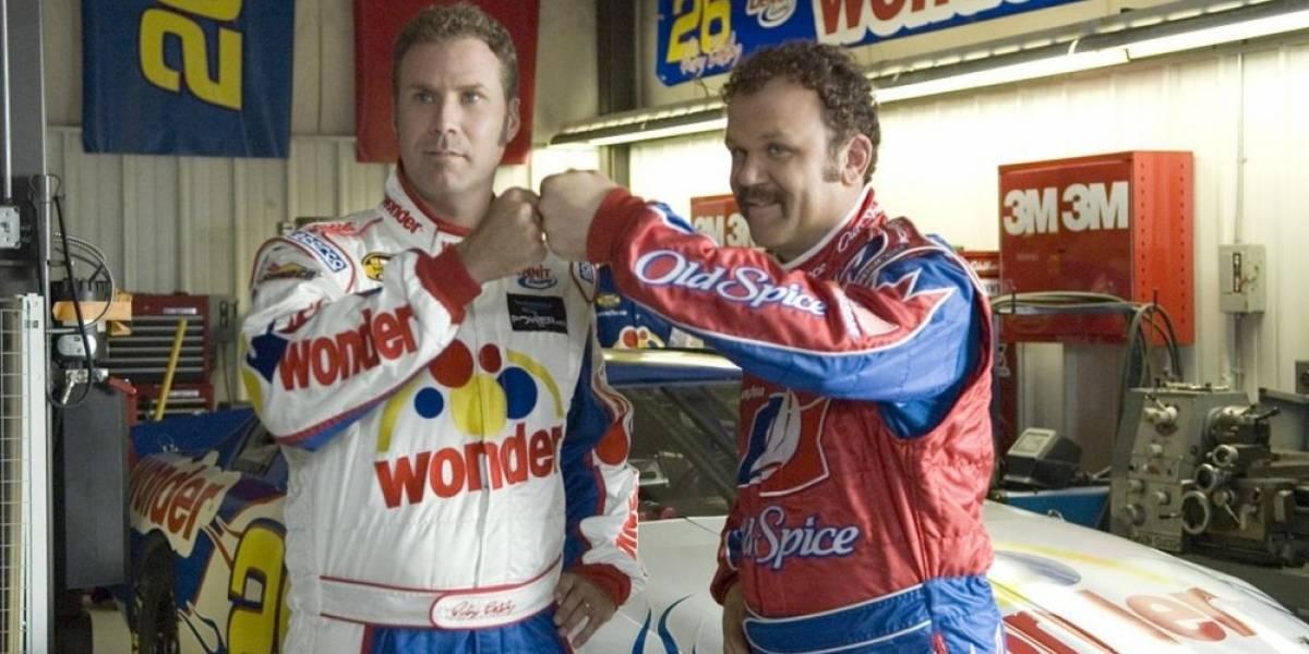 Parece que la NASCAR pronto llegará a Forza Motorsport 6
