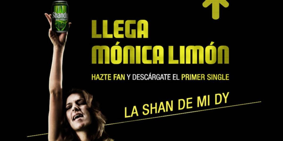 """Shandy Cruzcampo nos trae el vídeo """"La Shan de mi Dy"""", la primera canción de Mónica Limón"""
