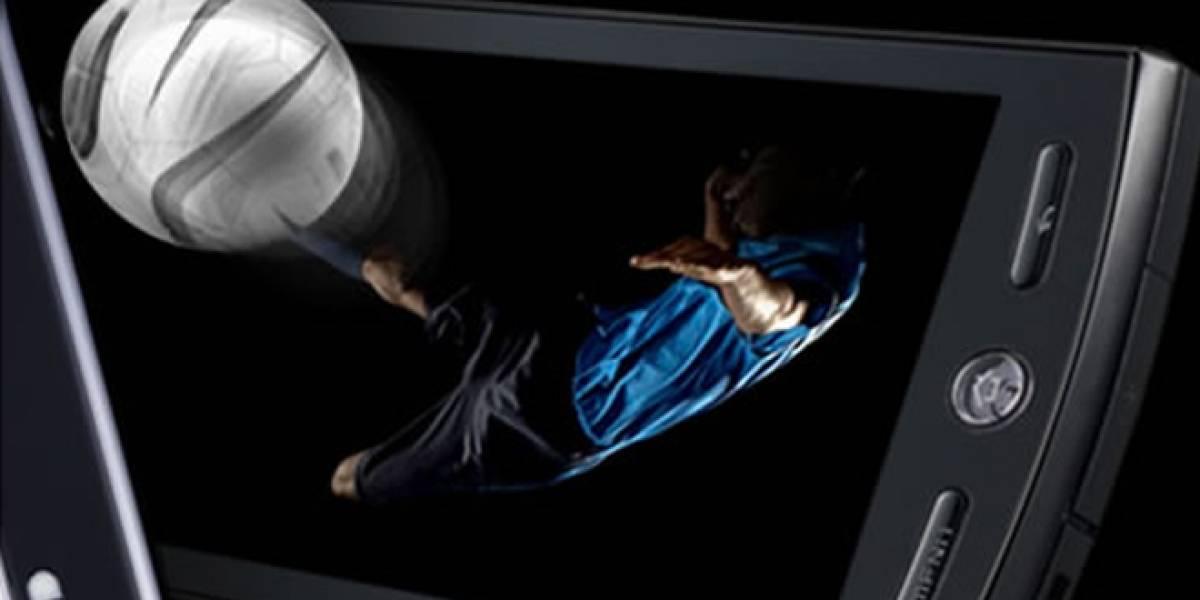 Sharp comienza a producir pantalla de cinco pulgadas de 1920 x 1080 pixeles