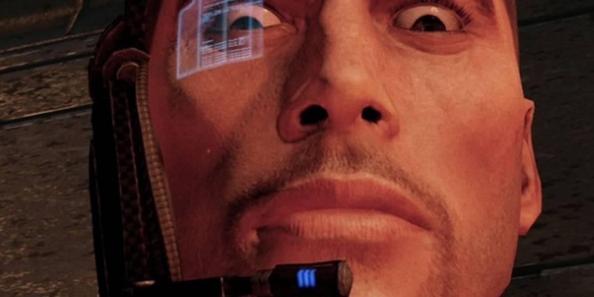 Bioware trabaja en un nuevo proyecto que no es Mass Effect ni Dragon Age