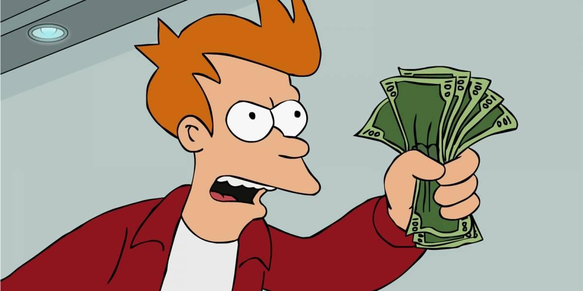 """Apple prepararía un iPhone 7s bajo el nombre clave """"Ferrari"""""""