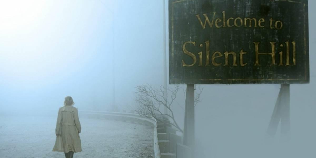Mira ocho minutos de gameplay del cancelado Silent Hill: Broken Covenant