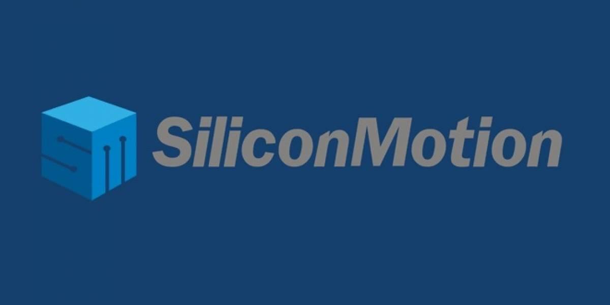 SiliconMotion SM3267 permitirá la construcción de unidades USB 3.0 hasta 50% más veloces
