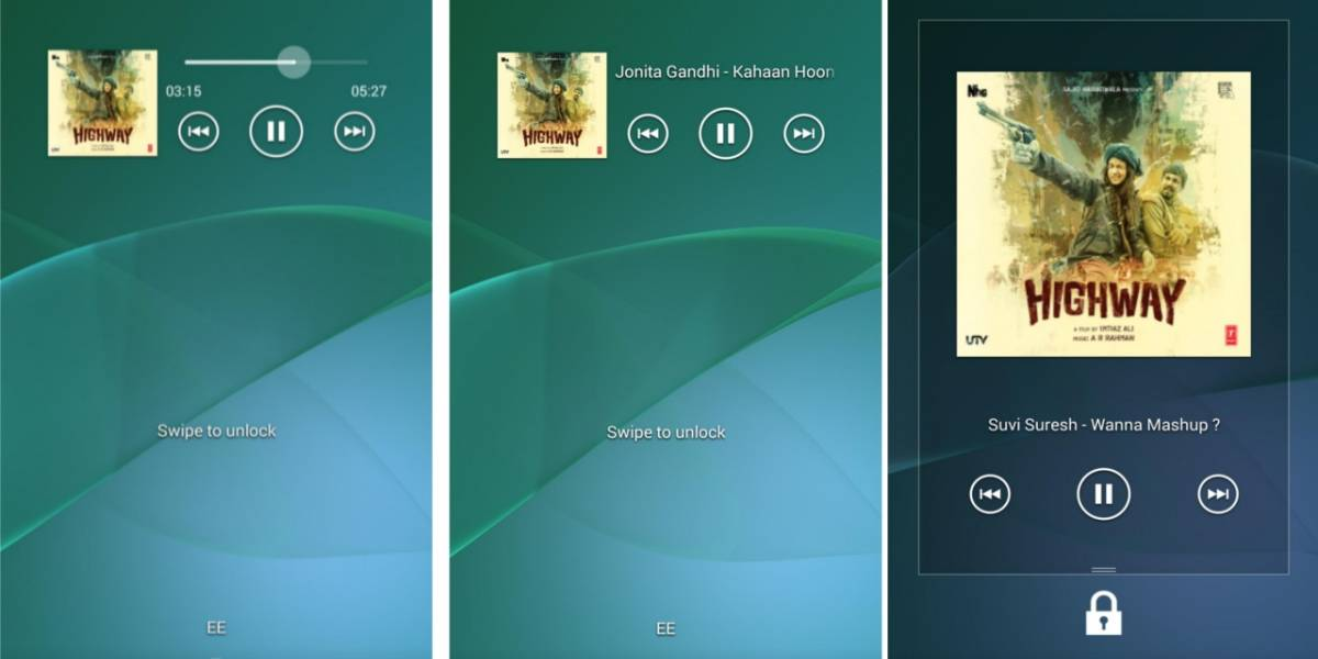 """Aparecen capturas de pantalla del Sony Xperia Z2 """"Sirius"""""""
