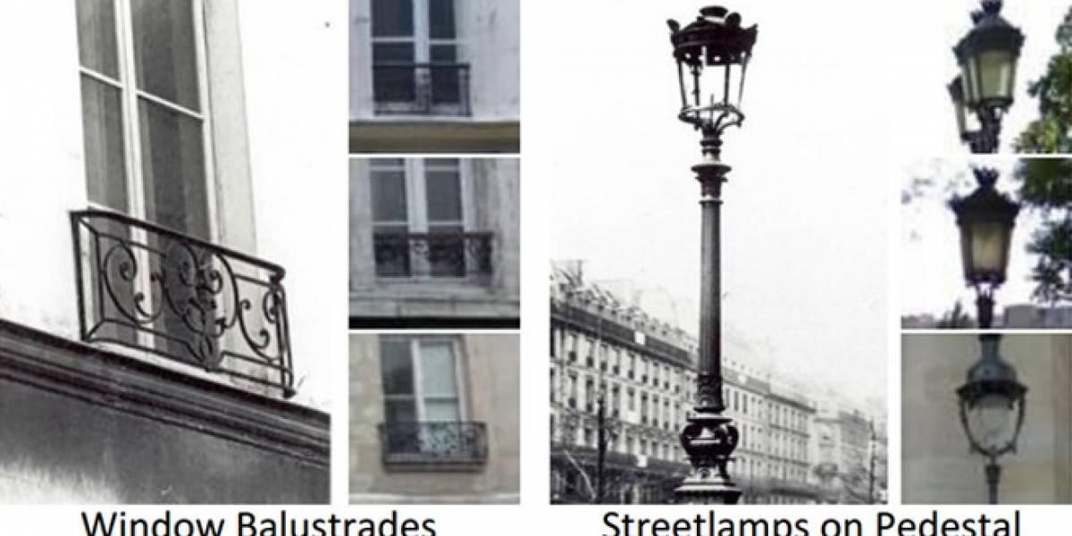 Crean software que identifica ciudades por su arquitectura