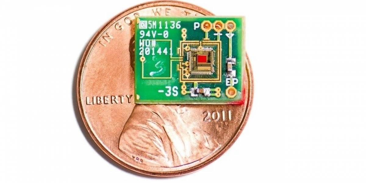 Crean el primer dispositivo que funciona con la energía de las células al interior del oído