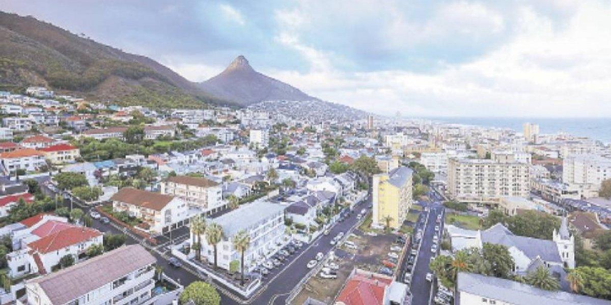Ciudad del Cabo quedará sin agua antes de cien días