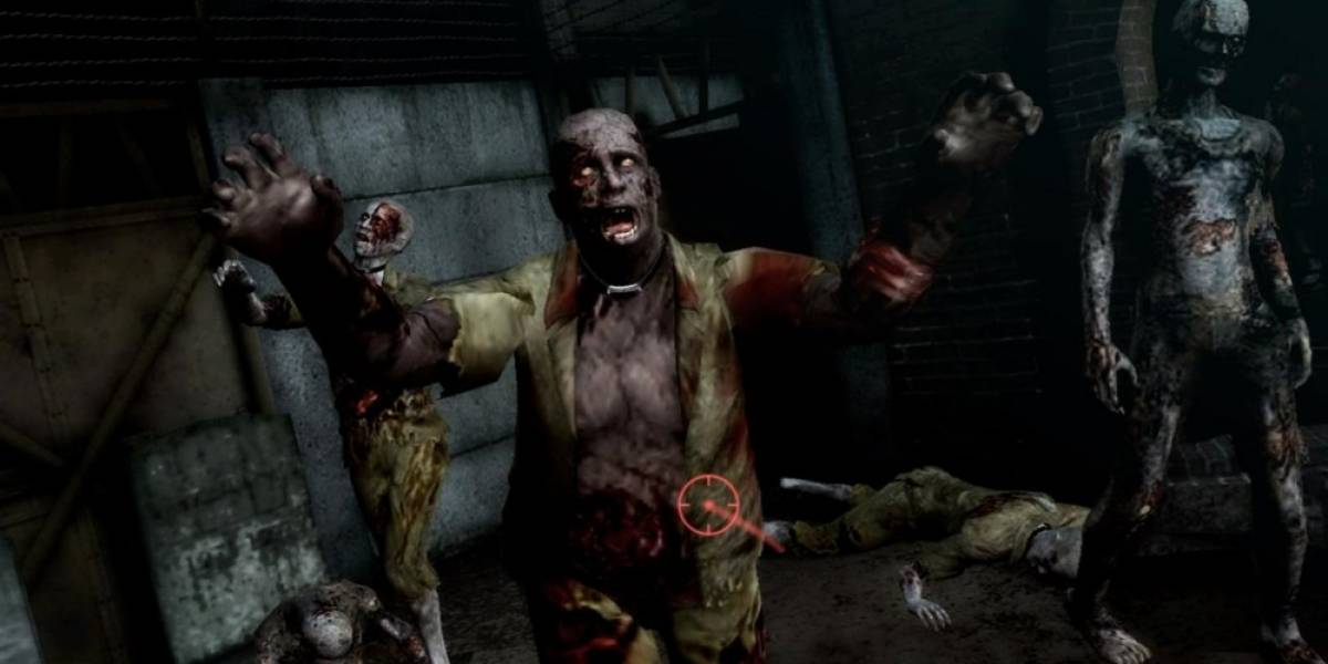Resident Evil original tendrá un curioso remake para móviles