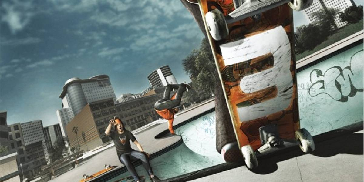 Skate 3 ya es retrocompatible en Xbox One