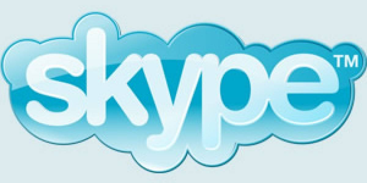 Skype para iPhone en pocas horas