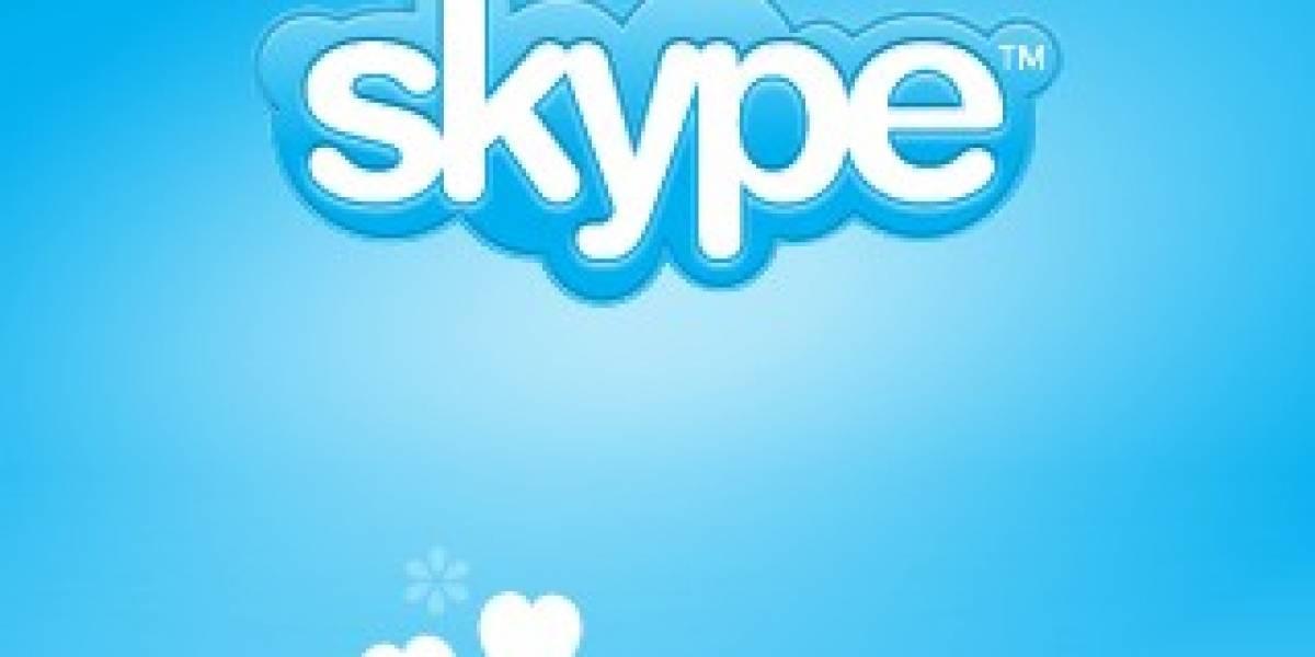 Futurología: Skype para el iPhone