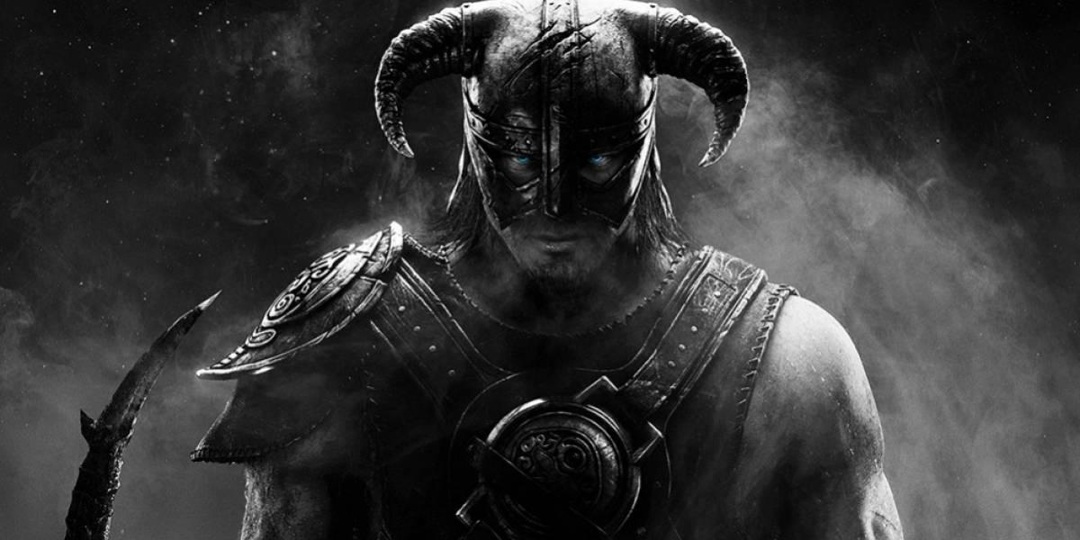 Confirman The Elder Scrolls V: Skyrim Special Edition para Switch