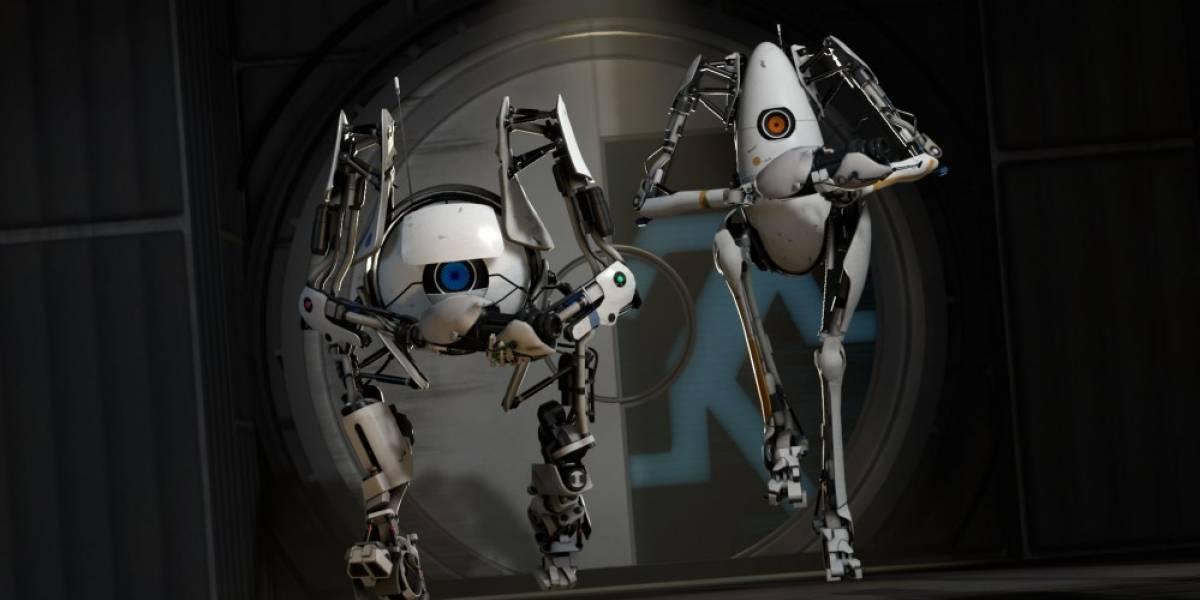 J.J. Abrams anunciará película de Portal muy pronto