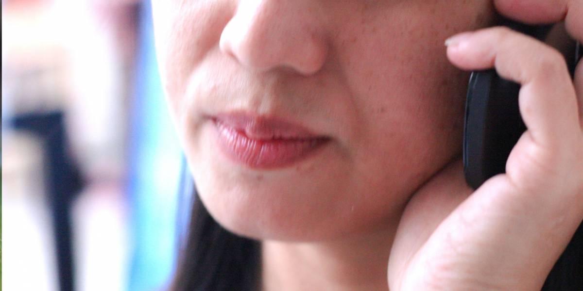 Usuarios móviles en México vuelven a usar su smartphone para llamadas