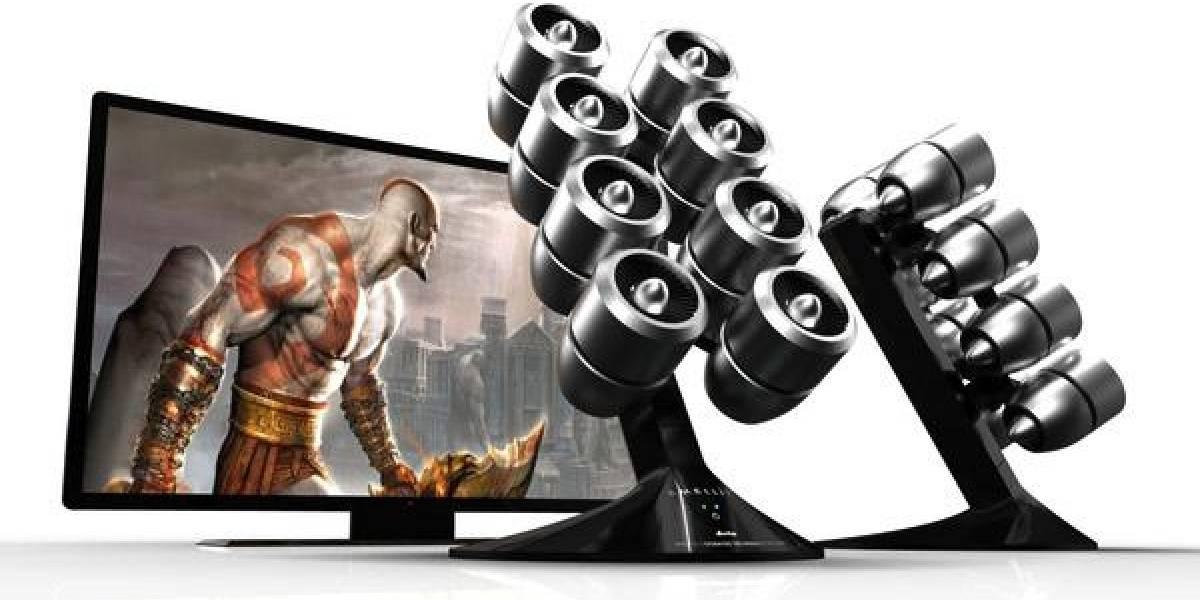 SMELLIT: Experimenta el olor en las películas y juegos