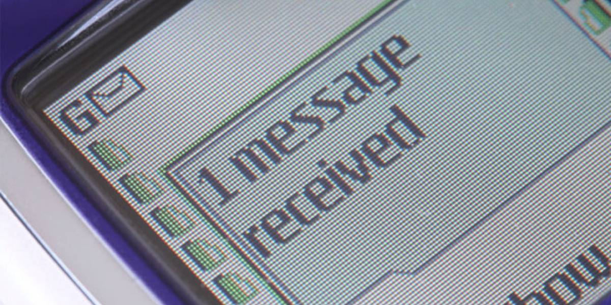 Este mensaje de texto puede matar un iPhone