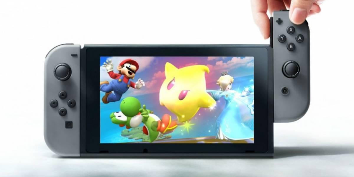Rumor dice que habrá port de Super Smash Bros. para Switch