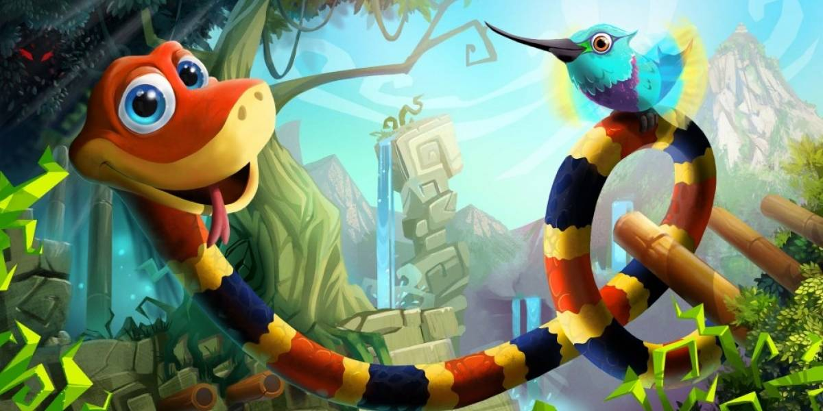 Snake Pass y Jackbox Party Pack 3 llegarán a la Nintendo Switch